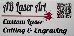 AB Laser Art